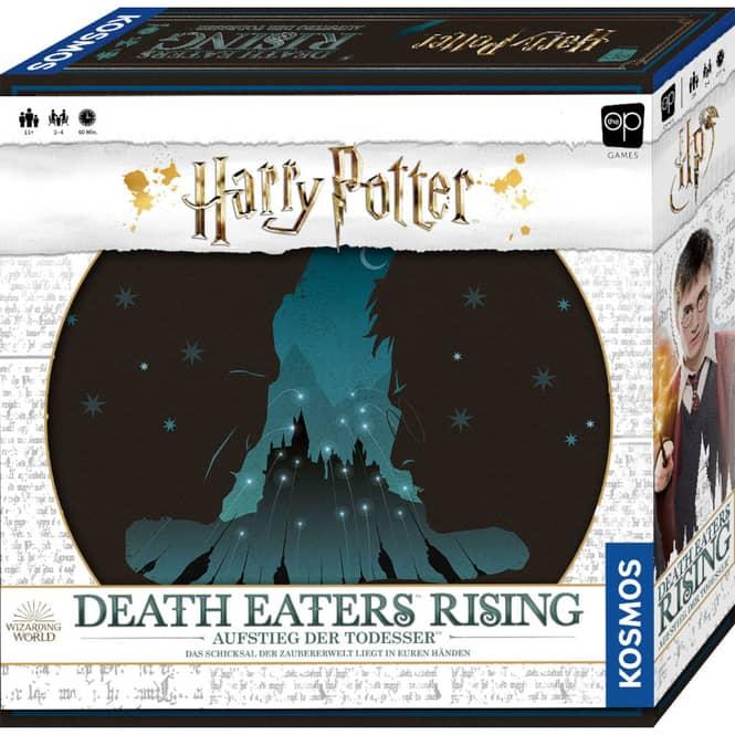 Harry Potter - Aufstieg der Todesser - Death Eaters Rising