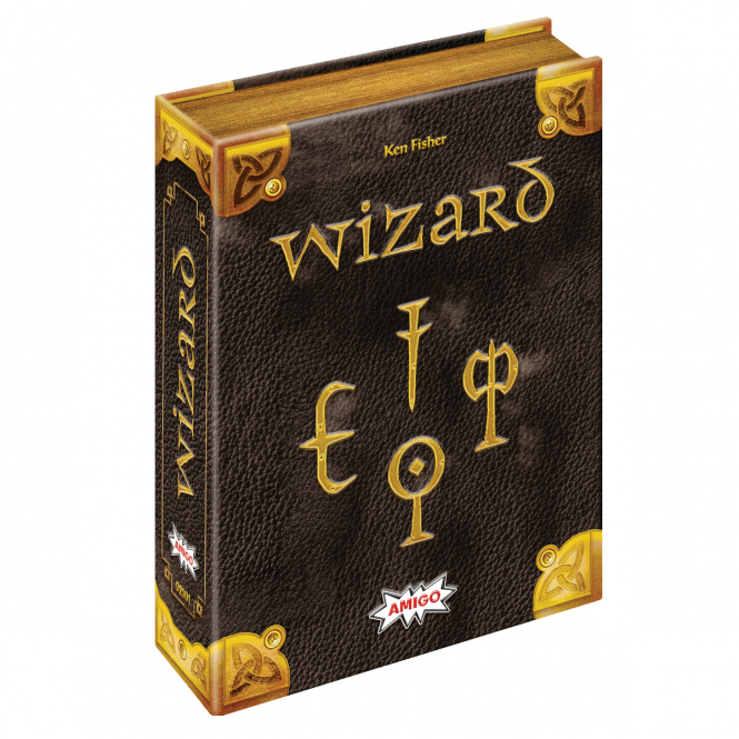 Wizard - 25 Jahre Edition