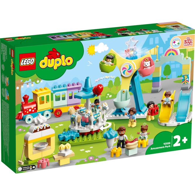 LEGO® DUPLO® Town 10956 - Erlebnispark