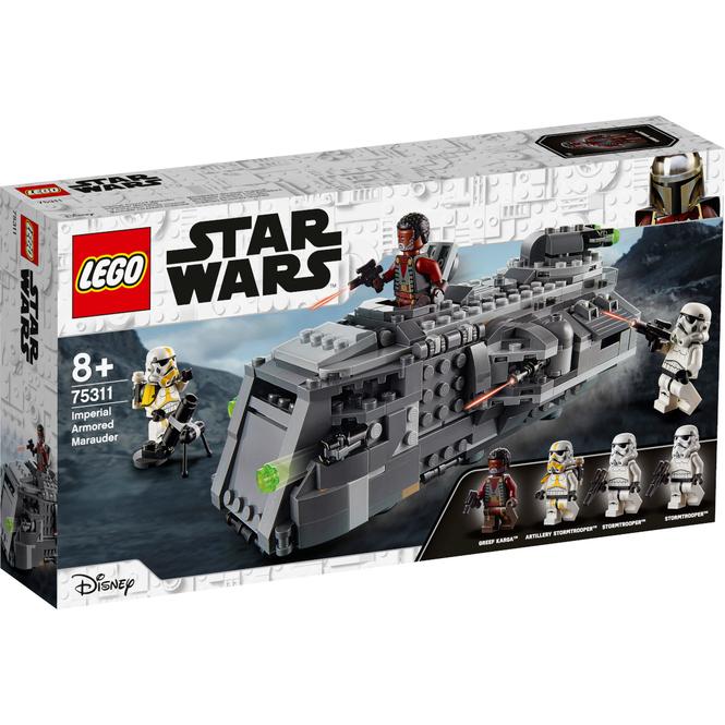 LEGO® Star Wars™ Mandalorian 75311 - Imperialer Marauder