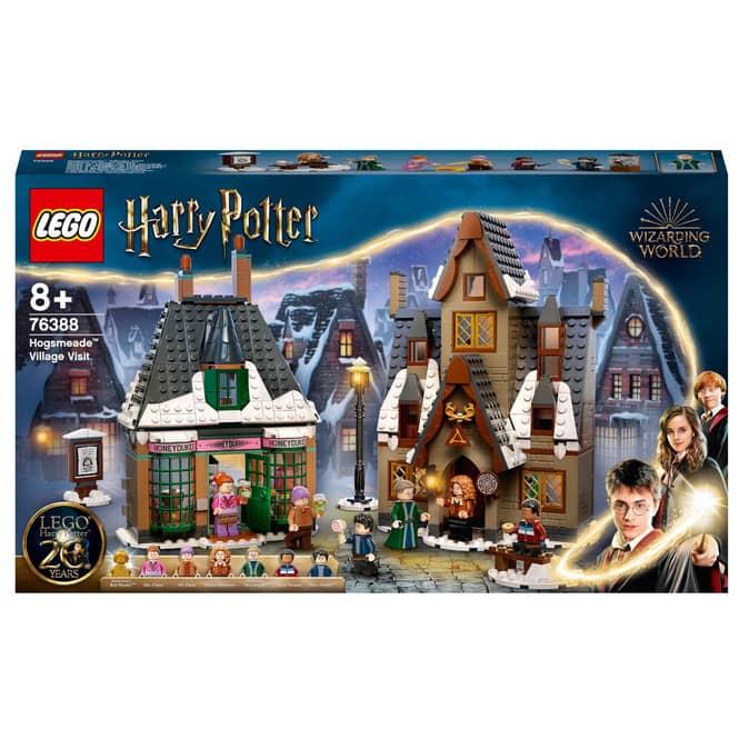 LEGO® Harry Potter™ 76388 - Besuch in Hogsmeade™