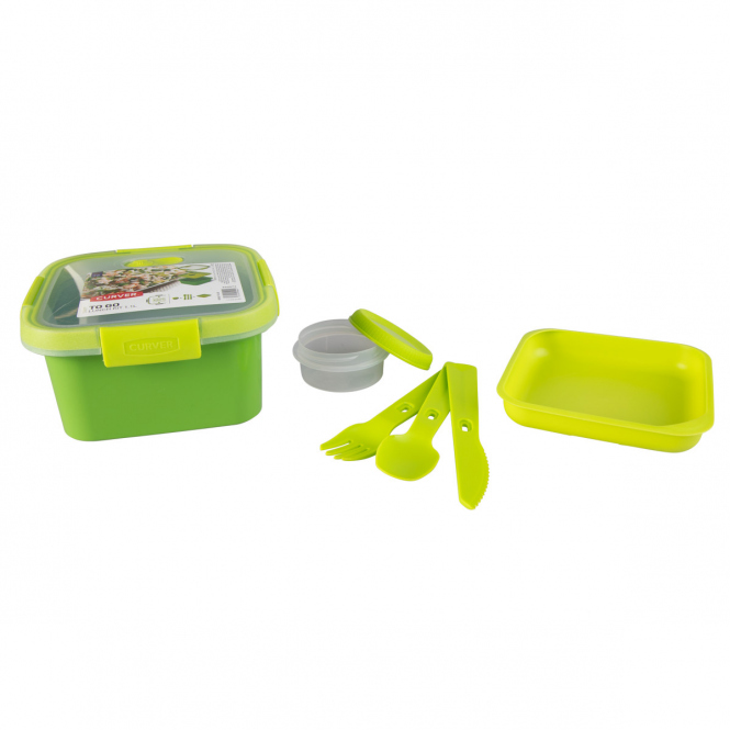Smart To Go - Lunch Kit - ca. 1,1 L
