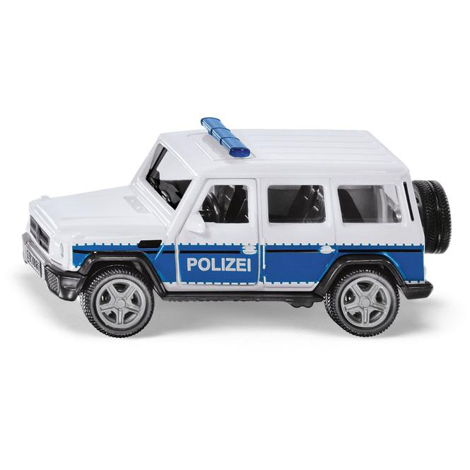 Siku - Bundespolizei Mercedes-Benz AMG G65