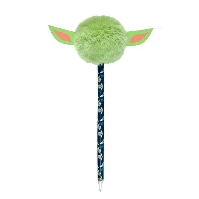 Star Wars - Das Kind - Kugelschreiber