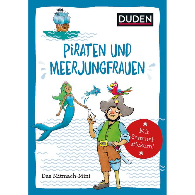 DUDEN - Piraten und Meerjungfrauen