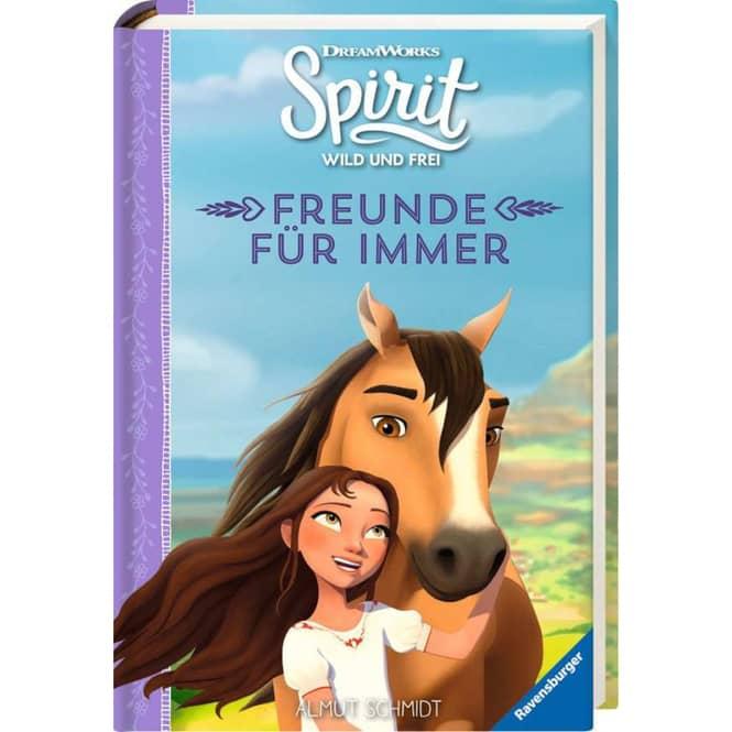 Spirit - Wild und Frei - Freunde für immer