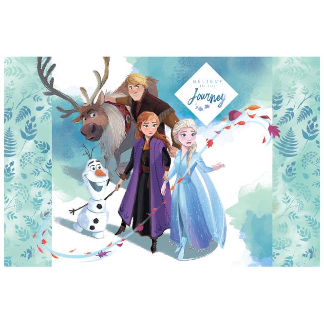 Die Eiskönigin 2 - Schreibtischauflage - ca. 64 x 40 cm