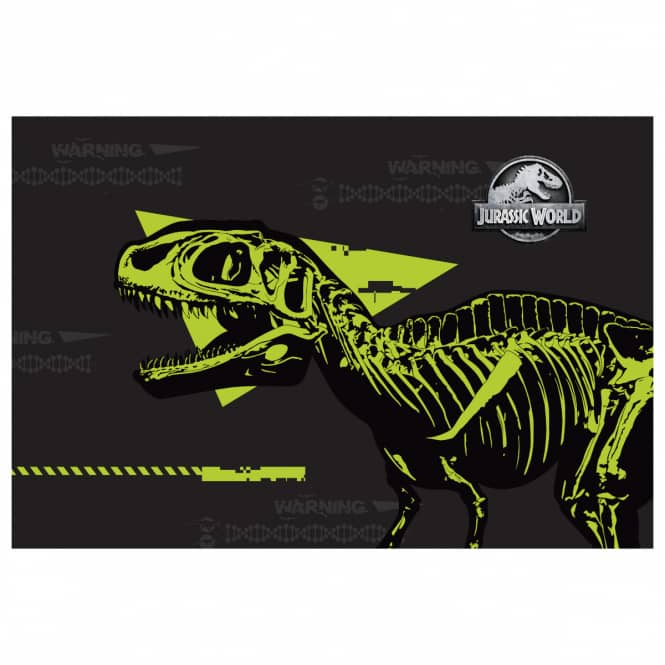 Jurassic World - Schreibtischauflage - ca. 64 x 40 cm