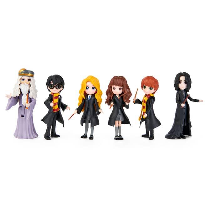 Harry Potter - Magical Minis Sammelfigur - 1 Stück