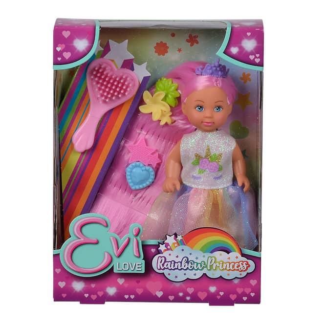 Evi Love - Rainbow Princess