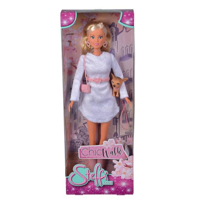 Steffi Love - Chic Walk