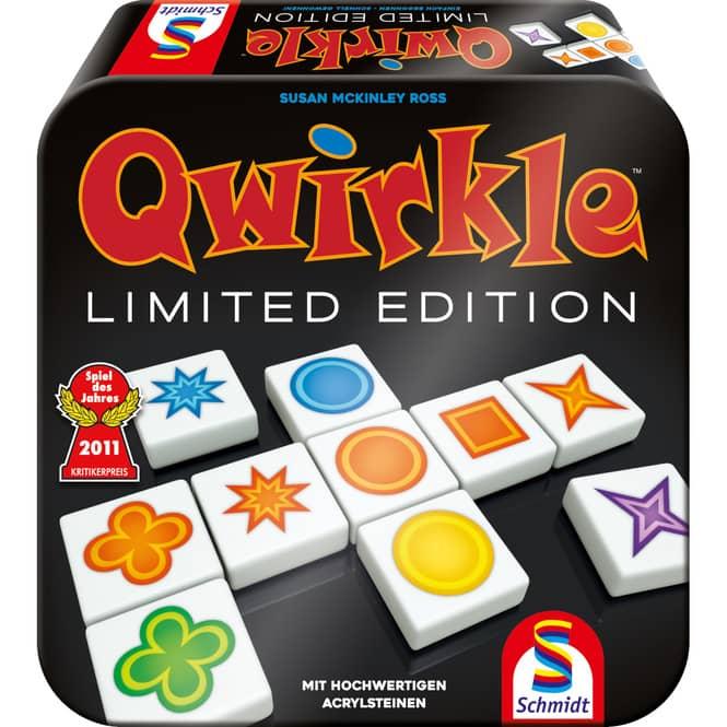 Qwirkle - Limited Edition