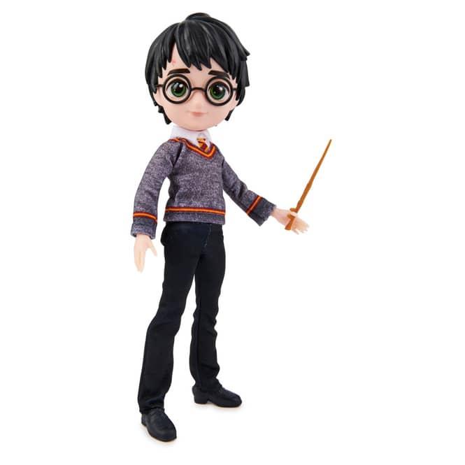 Harry Potter - Harry Potter Puppe
