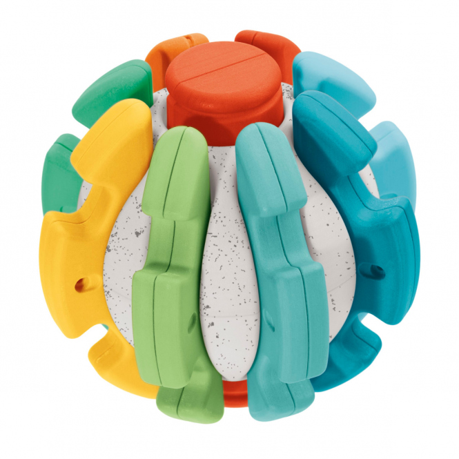 Chicco - Kreativball - 2in1 - ECO+
