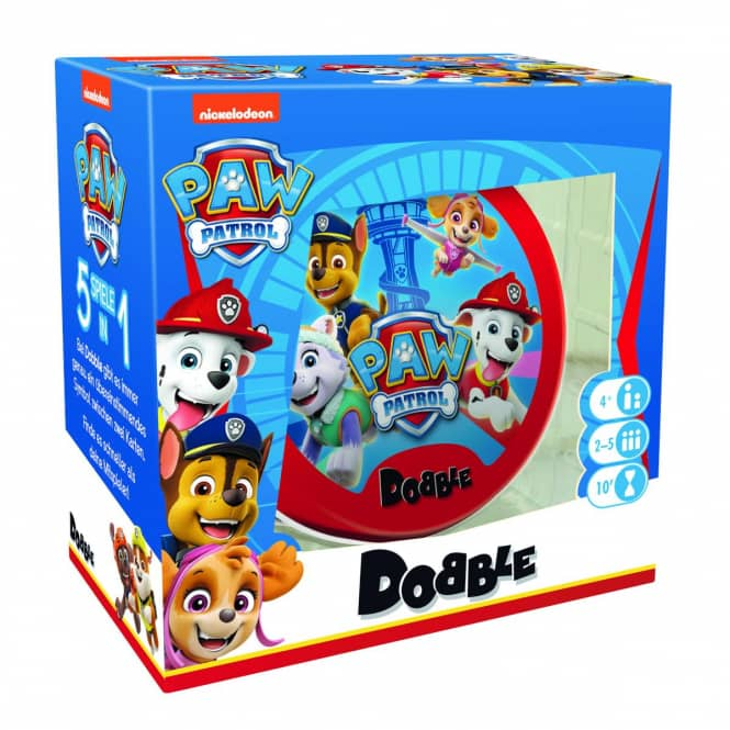 Dobble - Paw Patrol