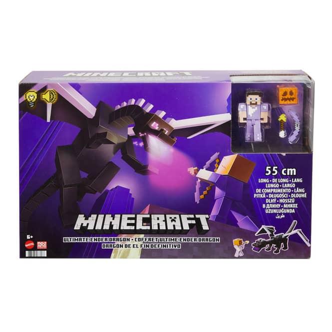 Minecraft - Ultimativer Enderdrache