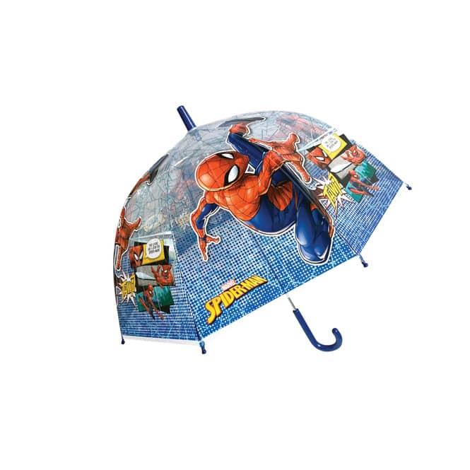 Spiderman - Regenschirm - ca. 48 cm