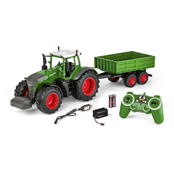 CARSON - RC Traktor mit Anhänger