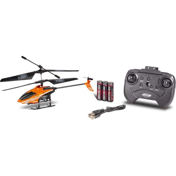 CARSON - RC Helikopter Nano Tyrann 230 Gyro