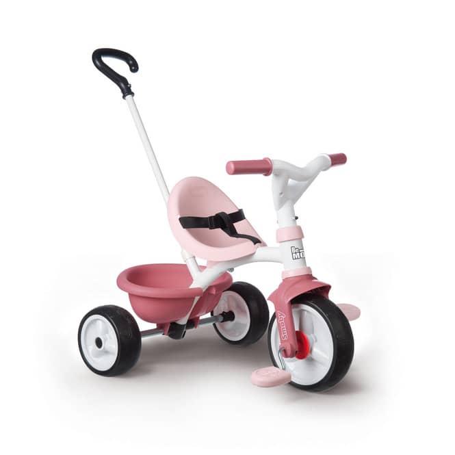 Dreirad Be Move - Rosa
