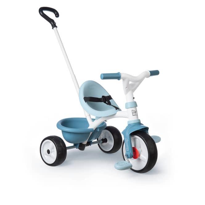 Dreirad Be Move - blau