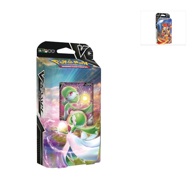 Pokémon - V-Kampfdeck Mai - 1 Stück