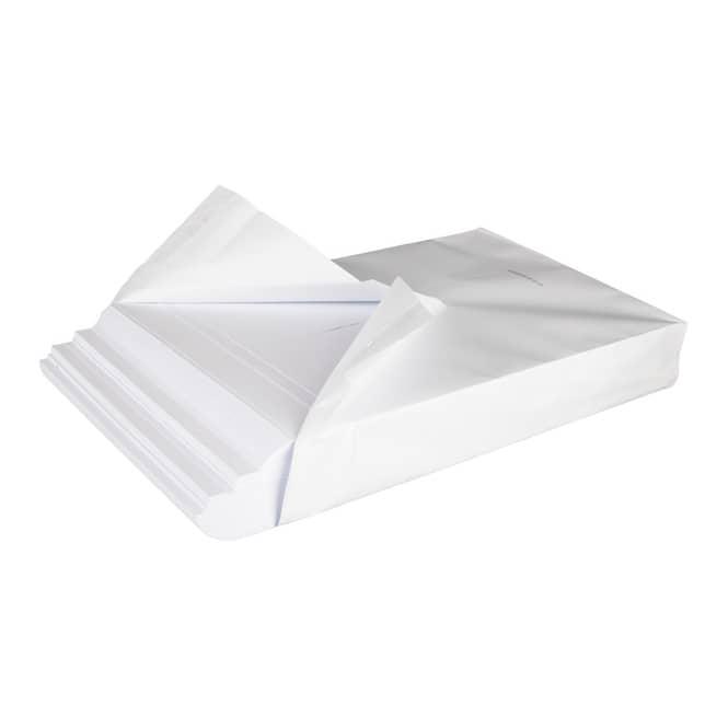 Kopierpapier - DIN A4 - 500 Blatt - weiß/holzfrei