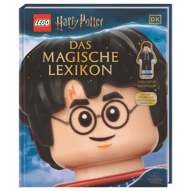 LEGO® Harry Potter™ - Das Magische Lexikon