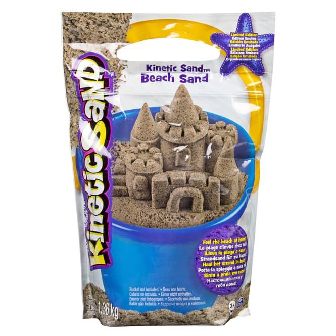 Kinetic Sand - Beach Sand - 1,36 kg