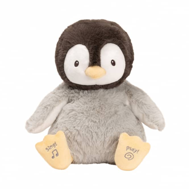 Baby Gund - Kissy der Pinguin
