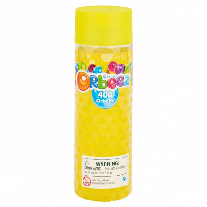 Spin Master - Orbeez - Yay Yellow Refill