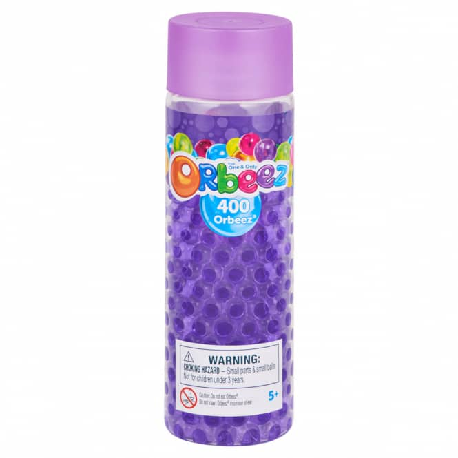 Spin Master - Orbeez - Purple Refill