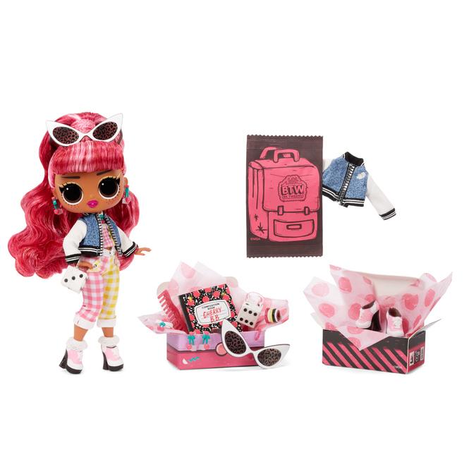 L.O.L Surprise - Puppe Cherry