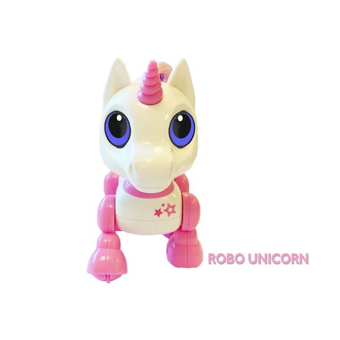 Gear2Play - Robo Unicorn