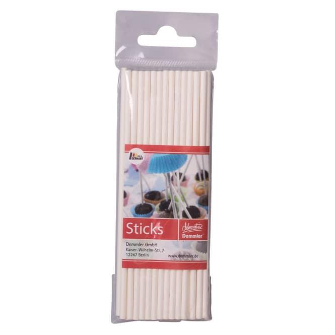 Cake-Pop-Sticks - ca. 15 cm - 40 Stück