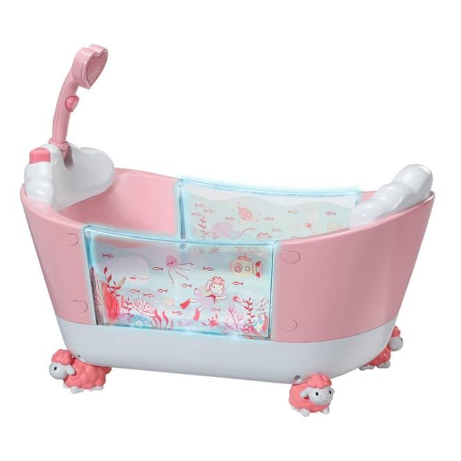Baby Annabell - Zauberwanne Badespiel