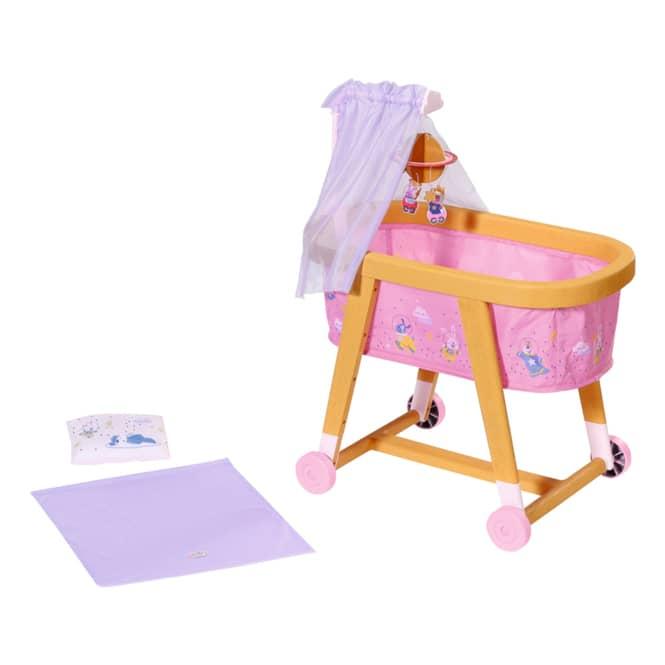 BABY born - Gute Nacht Stubenwagen