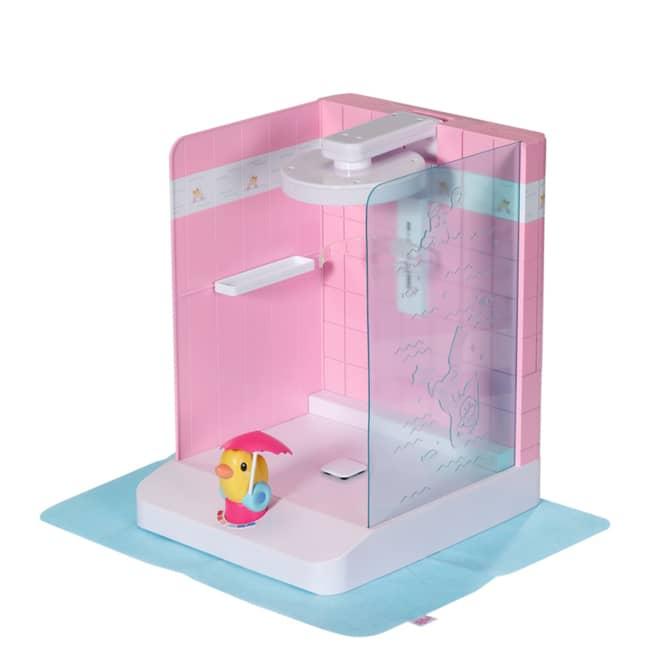 BABY born - Bath - Begehbare Dusche
