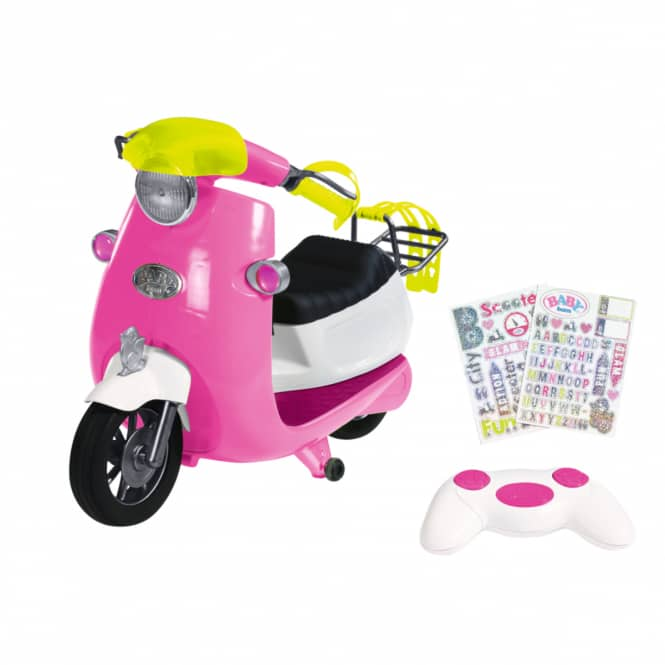 BABY born - City RC Glam-Scooter