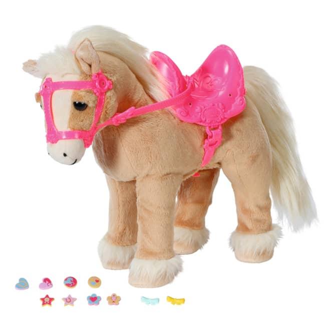 BABY born - My Cute Horse - Plüschpferd