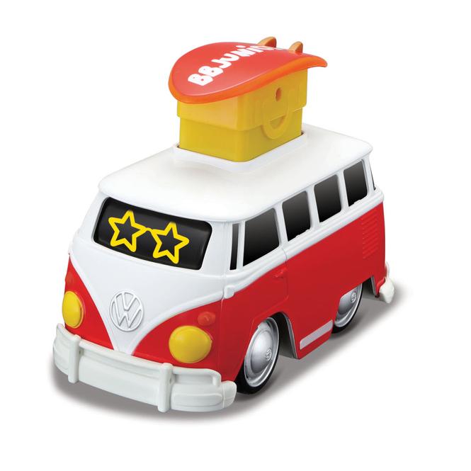 BBJunior - VW Press & Go Bus Samba - 1 Stück