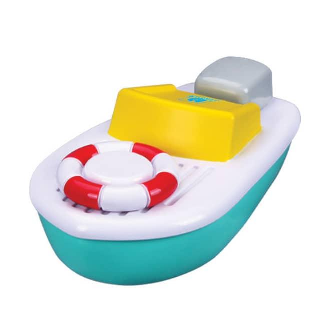 BBJunior - Twist & Sail Boot