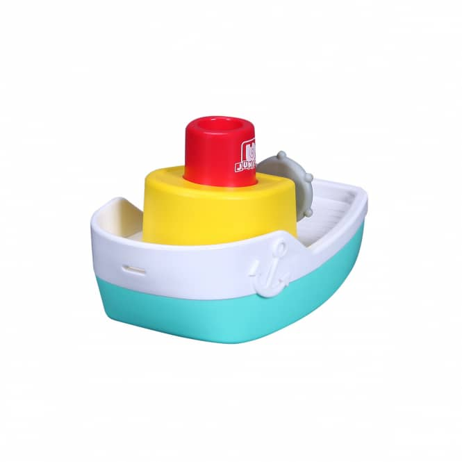 BBJunior - Spraying Tugboat - Wasserboot