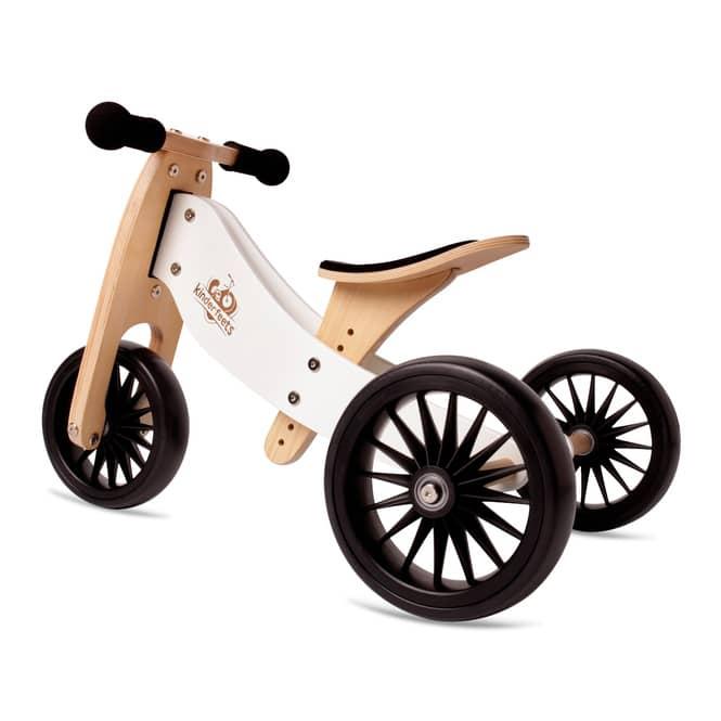 Kinderfeets - Laufrad Tiny Tot Plus - weiß