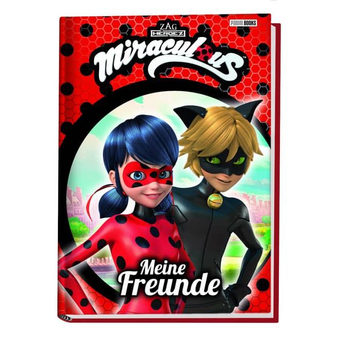 Miraculous - Meine Freunde