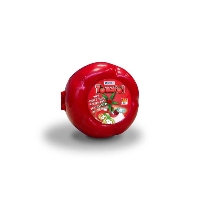 Tomato - Kartenspiel - Megableu