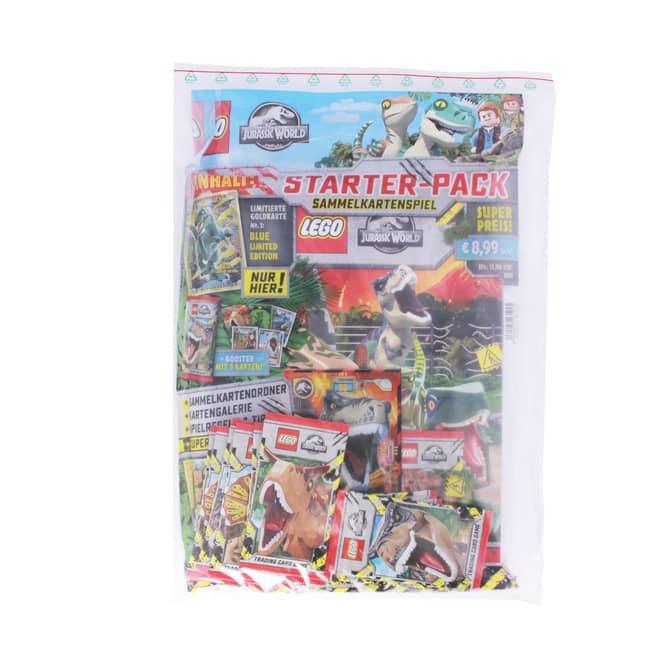 LEGO® Jurassic World™ - Starter-Bundle