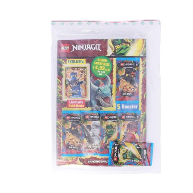 LEGO® NINJAGO® - Multi-Pack-Bundle
