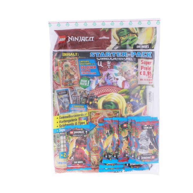 LEGO® NINJAGO® - Starter-Bundle