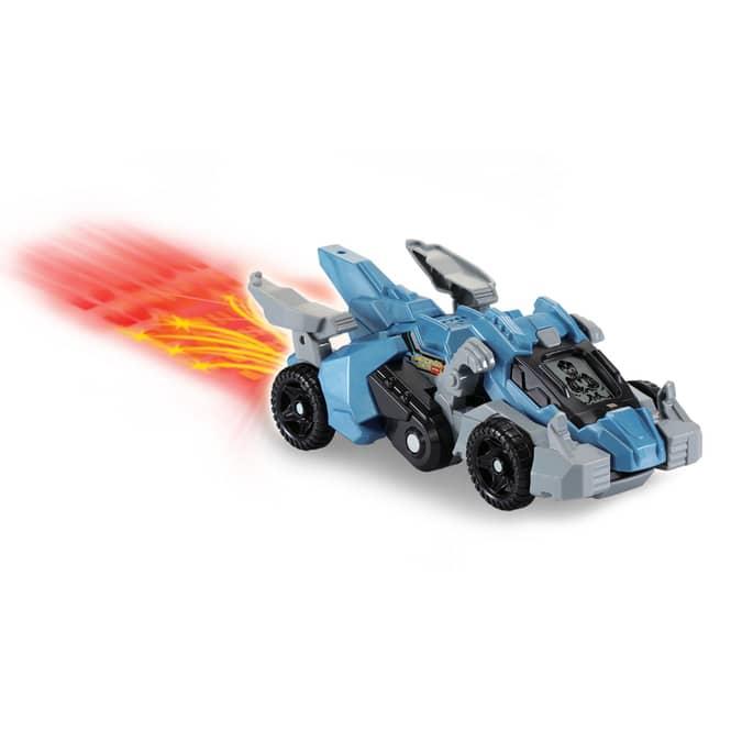 VTech - Switch & Go Dinos - Fire-Velociraptor